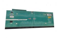 Three Phase 62 KVA Power Generator
