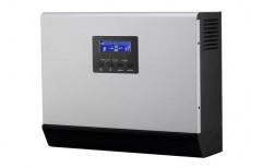 Three Phase Off Grid Solar Inverter, Capacity: 5 kW