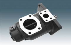 Tokimec Equivalent Double Vane Pump, Model: SQP Series