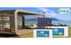 TRIJL Off Grid Solar Power Systems, Capacity: 3Kw - 25Kw