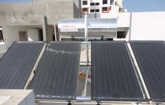 UNISOL SCALE FREE NON PRESSURIZED Solar Heater