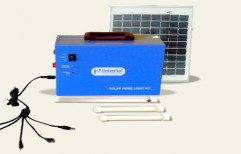 Universel LED Solar Home Lighting System, for Residential, Capacity: 1 Kw