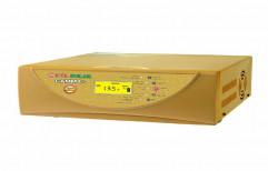 UTL Gamma Plus, Capacity: 1KW With MPPT
