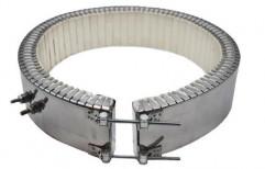 UVRAX 50 Hz Ceramic Heaters, 230Volt