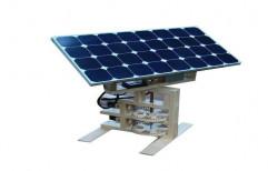 V-Tech Solar Tracker, Capacity: 10 Kw