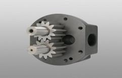 Viking 5-10 m External Gear Pump, 1500rpm, 50-100 LPH