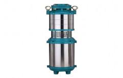 Virat Vertical Openwell Submersible Pump
