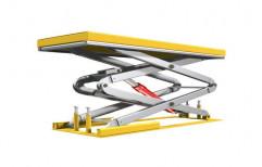 Vision 30 feet Scissor Lift, For Industrial