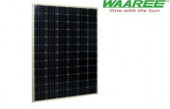 Waaree Mono Crystalline PERC Solar Modules 395Wp