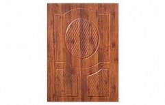 Wood Interior Brown Wooden Door, for Home