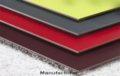 Wooden Decorative Compact Laminates for Furniture, Packaging Type: Sheet