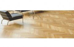 Wooden Decorative Laminated flooring