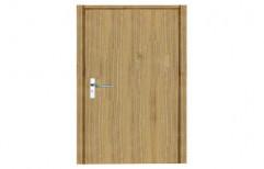 Wooden Flush Door, Size: 8 X 4 Feet