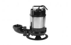 1 hp Sewage Pump, Max Flow Rate: 50 to 400 LPM