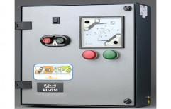 1 Phase,3 Phase 0.5- 200 Hp Motor Starter, Voltage: 220,415V