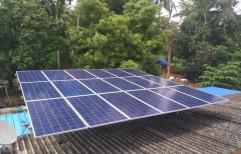 10kw Solar Power System