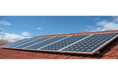 11-99 W Domestic Monocrystalline Solar Panel