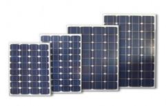11 - 99 W Mono Crystalline Solar PV Module