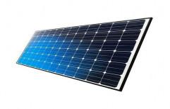 11 - 99 W Monocrystalline Solar Panel, Voltage: 12 V