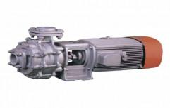12.5 HP Kirloskar Fire Pump