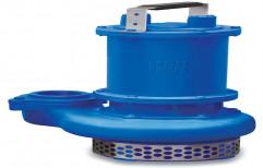 14 Meter MBH Submersible Slurry Pump