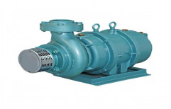 2 HP 12-30 m Three Phase Texmo Monoblock Pump, 1.5kw