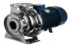 2 hp & Three Phase Stainless Steel Centrifugal Pump