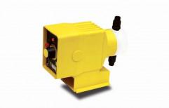 2 kW Electronic Dosing Pump, Maximum Flow Rate: Upto 20 LPH
