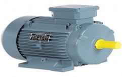 <2000 RPM Single Electric Motor
