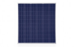 250 W Poly Crystalline Solar Panel, Voltage: 12 V