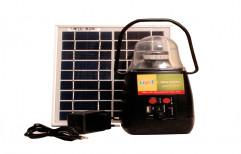 3-5w Upt Solar LED Lantern, for Indoor