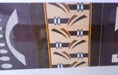 3 D Wood Jali Wooden Window, Thickness: 30 Mm, Digital