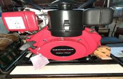 3 X 3 5 Hp Honda Water Pump Wv30d, Max Flow Rate: 1100 Lps