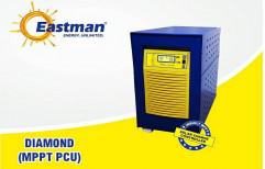 3000 Va Hybrid Solar Off-Grid PCU MPPT- Diamond