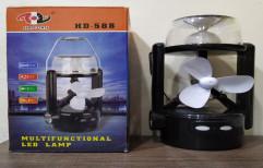 4 in 1 Solar Lamp for Lighting