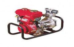 5 Hp Kerosin WSK-2020 Honda Water Pump, Agricultural