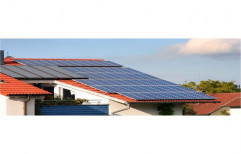 6 KW Rooftop Solar Power System