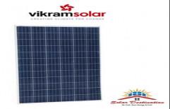 60/72 Vikram Solar Poly Solar Panel