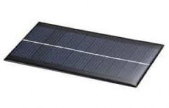 6V/100 Milli- Amp Mini Solar Panel