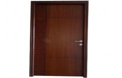 7 Feet Wood Century Flush Door