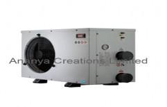 ACL Heat Pump, 440V