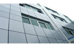 ACP Building Wall Cladding, For Outdoor
