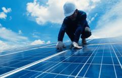 Adani/Jakson Poly Crystalline Solar PV, Dimensions: Standard, 24 V