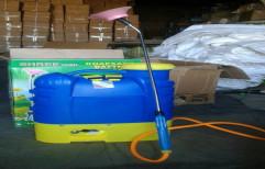 Agriculture Sprayer, Capacity: 16 liter