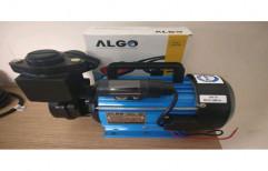 Algo 1 hp Water Pump, Speed: 3000 RPM