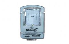 Aluminium Nataraj Solar LED Street Light