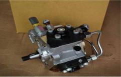 Aluminium Semi-Automatic Cummins Fuel Pump, QSK19, 220 V