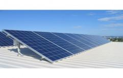 Aluminum Solar Grid Tied System