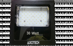 Arcitech Ceramic and Aluminum 30w Cobra Flood Light