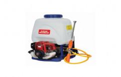 ASPEE Knapsack Power Sprayer, Capacity: 20 liters, Model Name/Number: ASH-799